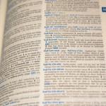 英単語は英語として覚えるのが実践向き